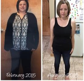 Can you lose weight doing insanity without dieting photo 2