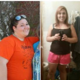 Female Endomorphs - Before and After Pics (And Tips ...