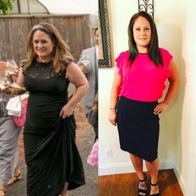 Anyone 5'3'' and 162 lbs? — MyFitnessPal com