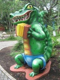 gatorsong
