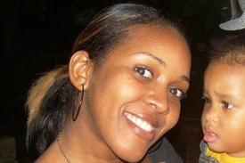jamaicanlady