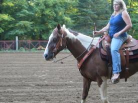 horseloverdawn