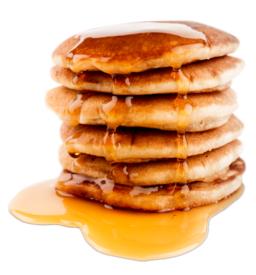 pancakerunner