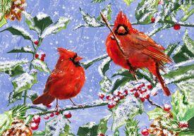 LaceyBirds