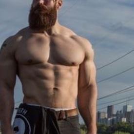 muscleandbeard