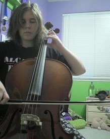 cellorocker