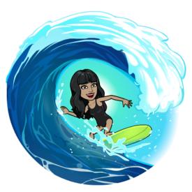 SurfyReturnZ