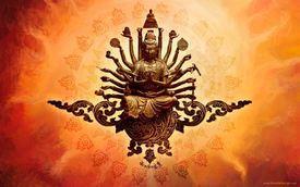 BuddhaBlood